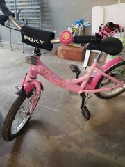 Puky 16 Zoll Lilly Fee