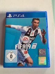 EA Sports FIFA 19 Sony