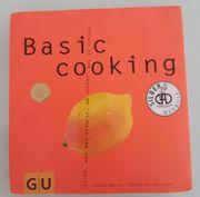 Gu Basic Cooking