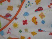 Baby-Schlafsack Strampelsack 70 cm IKEA