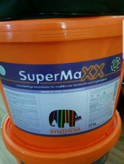 Synthesa Innendispersion 22kg RAL 9010