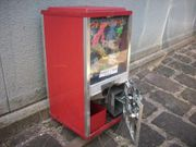 Warenautomat antiquarisch