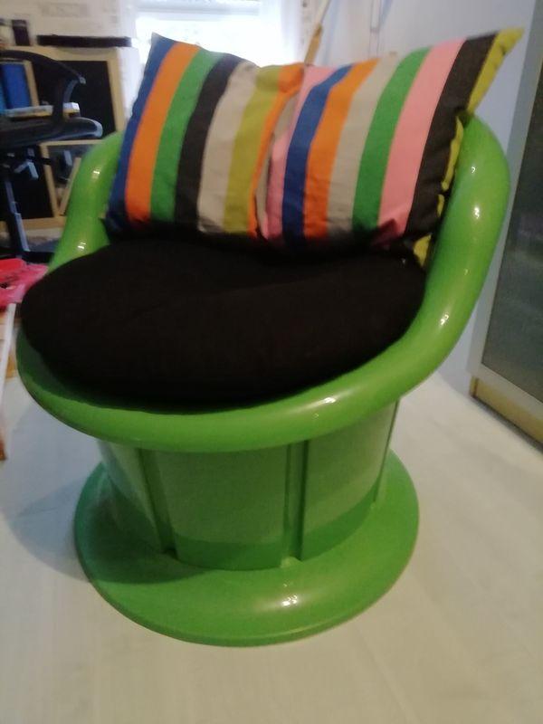 Stuhl Hocker für Kinderzimmer