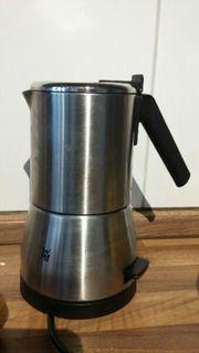 elektrischer Espressokocher von WMF