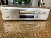 DVD Player und Receiver