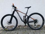 BMC Fully speedfox SF01 Carbon