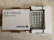 NEU Zahlenblock Cherry Keypad Nummernblock