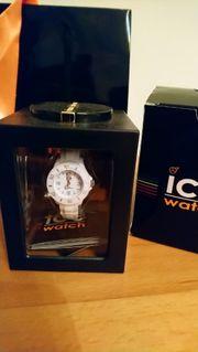 Kleine Ice Watch mit original