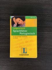 Reise Sprachführer Portugiesisch