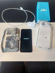 Samsung Galaxy J 4 DUOS