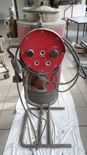 FORMECO DS 12-D Destillator Recycler
