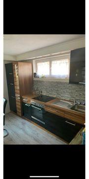 Verkaufen gut erhaltene Küche mit