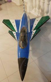 Lavi Jet Turbine Neu