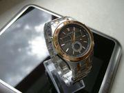 NEU Uhr Solar Funk Uhr