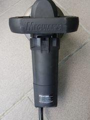 Poliermaschine Meguiars