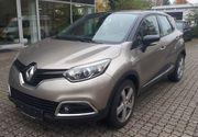 Renault Captur TCe 120 EDC Luxe