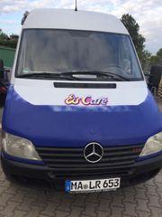 Eis Bus