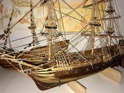 Modellbau Holz Segelschiffe