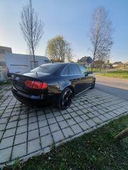 Audi A4 3 0 TDI
