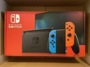 Nintendo Switch neueste Revision