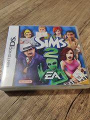 Sims 2 Nintendo DS
