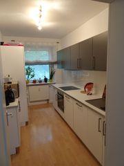 Grau-Weisse Nolte Küche