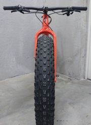 Specialized Carbon Fatbike S-WORKS mit