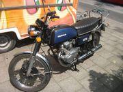 Honda CB 200 Bj 1977