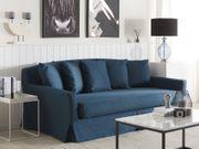 Sofabezug für 3-Sitzer GILJA Polsterbezug
