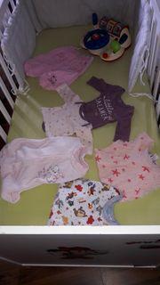 Kinderbett mit Matratze guterhalten wer