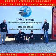UMTL Umzugsunternehmen mit Zufriedenheit Garantie