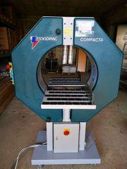 Horizontalwickler Robopac Compacta 960