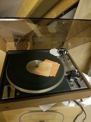 Dualplattenspieler 601 von etwa 1980