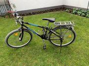 Damen Kinder Fahrrad 26 Zoll