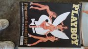 218 Playboy Hefte 1979 bis