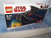 lego Star Wars 75179 Kylo