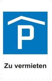 Vermiete Tiefgaragenplatz in Innsbruck- An-der-Lan-Straße