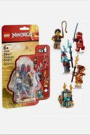 LEGO Ninjago Minifiguren Set 40342