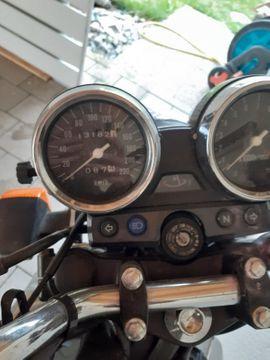 Kawasaki bis 500 ccm - Kawasaki er 5