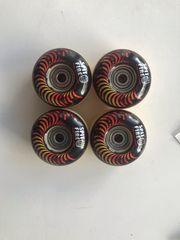 spitfire skateboard wheels 55mm classic