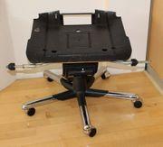 Vitra Bellini Bürostuhl Stuhlkreuz Unterteil