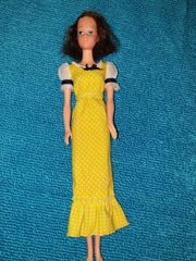 Vintage Barbie Barbies Cousine Francie