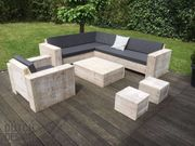 Garten Lounge Set Jever