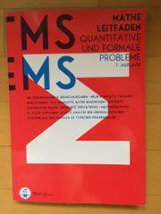TMS EMS Mathe Leitfaden MedGurus
