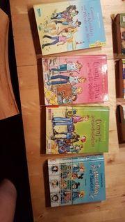 Hanni und Nanni Conni Bücher