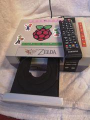 NES Pi 3 Unikat Blu-ray
