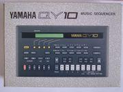 Verkaufe YAMAHA QY10 Music Sequencer