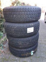 Goodyear M S Allwetter Reifen