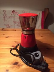 kleine effektive Kaffeemaschine