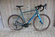 Gravel Bike neu